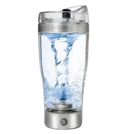 Multi-Purpose BPA FREE Portable Mixer Self Stirring Auto Mixing Tea Cup Coffee Mug Protein Shaker Mixer