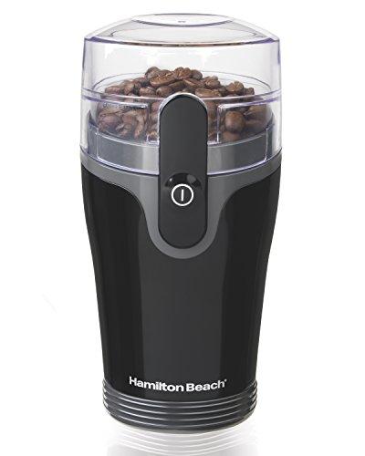 Hamilton Beach Fresh-Grind Coffee Grinder 80335