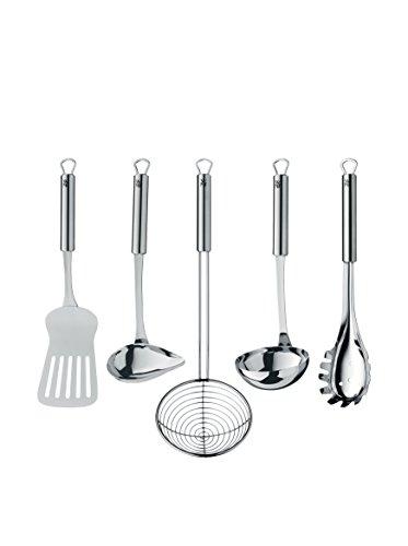 WMF Profi Plus 5 Piece Stainless Steel Kitchen Gadget Set