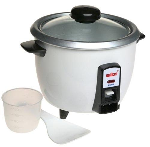 Salton RA3A 3-Cup Rice Cooker