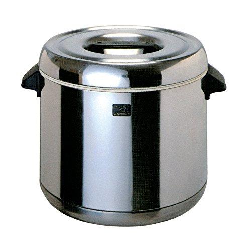 Zojirushi RDS-600 6-Liter Thermal Rice Warmer Stainless Steel