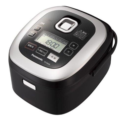 PANASONIC rice cooker SR-HB103-CKJapan Import