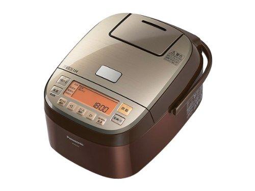 PANASONIC rice cooker SR-PA103Japan Import