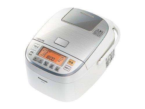 PANASONIC rice cooker SR-PB103Japan Import