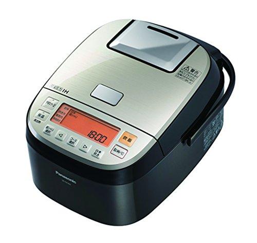 PANASONIC rice cooker SR-PX103-KJapan Import