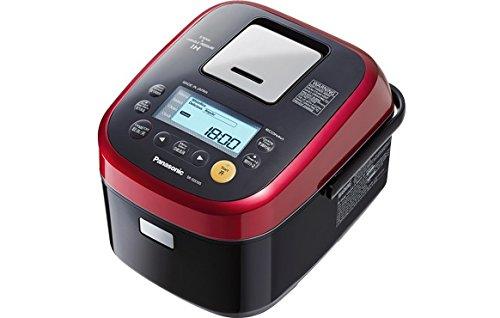 Panasonic SR-SSS105-RK Rice Cooker