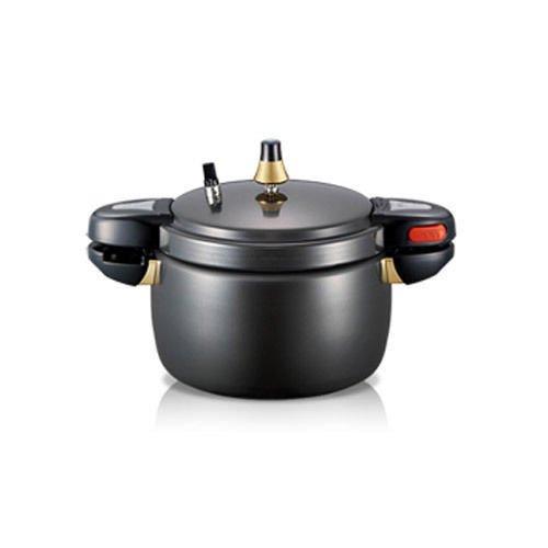 PN Pressure Rice Cooker Black-Pearl 22C 8cup 45L natural heat cook