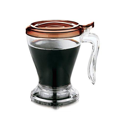 Clever Dripper wlid - Ingeni Coffee Tea Maker