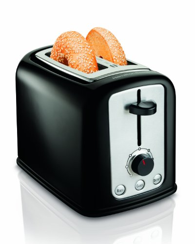 Hamilton Beach 22464 Cool-touch 2-slice Toaster