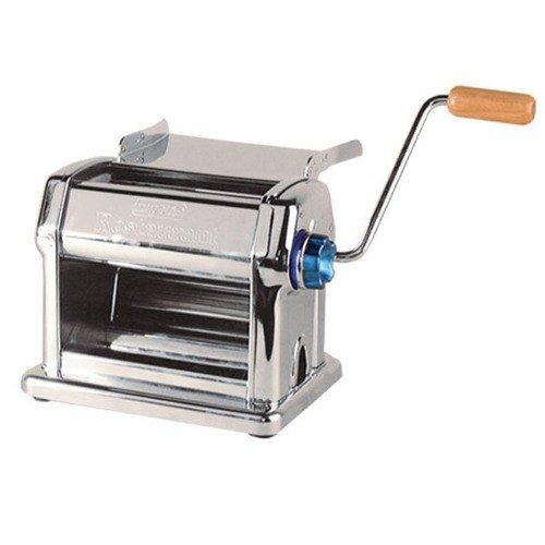 9 Manual Stainless Steel Pasta Machine