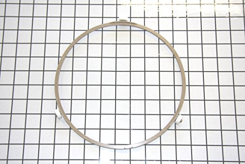 GE Microwave Oven Roller Wheel  Turntable Support  Rotating Ring WB06X10001