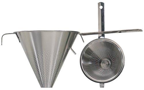 Linden Sweden-jonas Of Sweden 18/10 Stainless Steel Conical Strainer, 7-1/2 Inch
