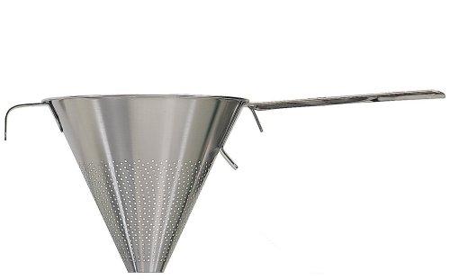 Linden Sweden-jonas Of Sweden 18/10 Stainless Steel Conical Strainer, 9-inch