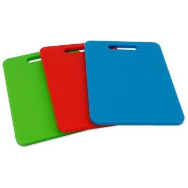 Proctor Silex Mini 5 x 7 Inch Cutting Board Assorted Colors 08883