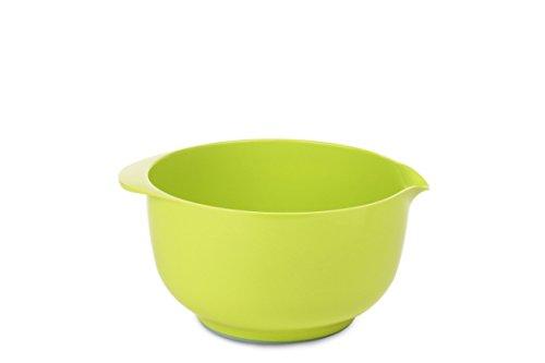 Rosti Mepal Margrethe Melamine Mixing Bowl 4 L Latin Lime