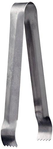 Update International PT-6 Stainless Steel Pom Tong Set of 6