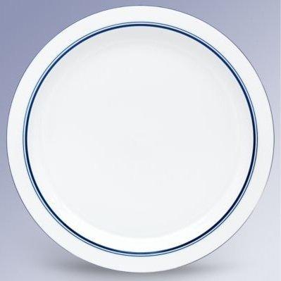 Dansk Christianhavn Blue Dinner Plate 07301CL