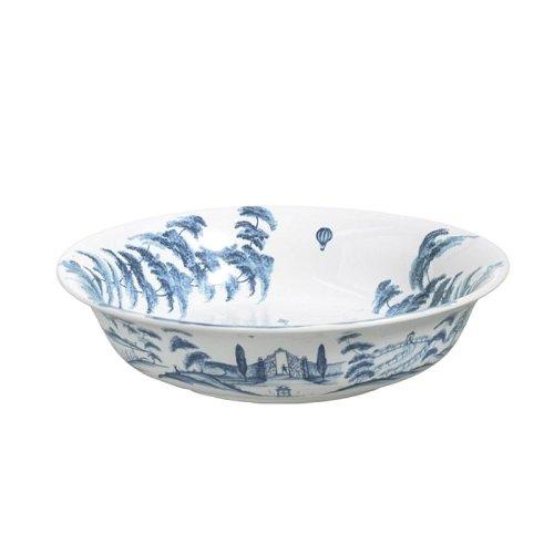 Juliska Country Estate Delft Blue Serving Bowl