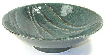 Nami Blue Serving Bowl 975 Inch