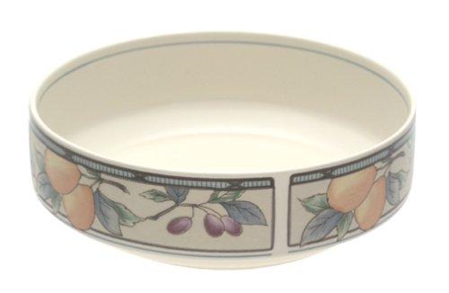 Mikasa Garden Harvest Vegetable Serving Bowl 60-Ounce