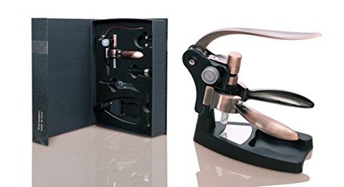 iBunny Rabbit Wine Opener Corkscrew Kit – All In One Luxury Gift Set