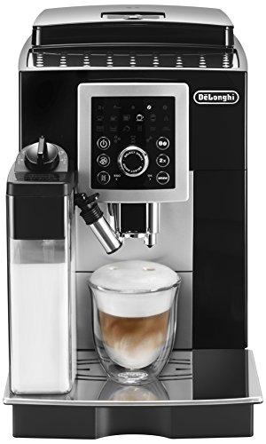 DeLonghi ECAM23260SB Magnifica Smart Espresso Cappuccino Maker Black