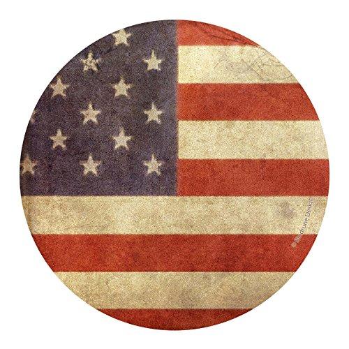 Thirstystone Drink Coaster Set American Flag II