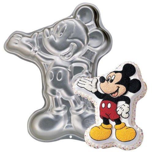 Wilton Cake Pan - Mickey Mouse RETIRED