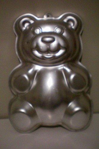 Wilton Teddy Bear Cake Pan -- RETIRED