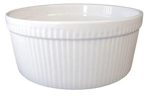 BIA Cordon Bleu 1-12-Quart Souffle White