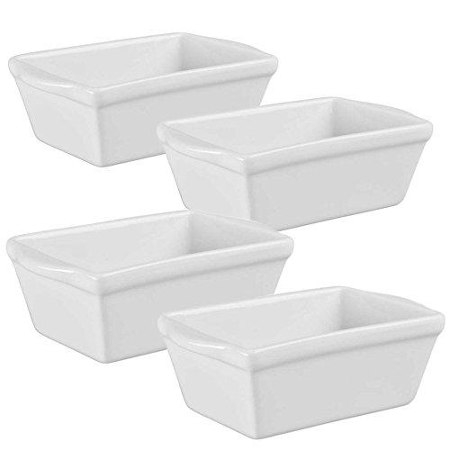 Mini Loaf Pan Set of 4
