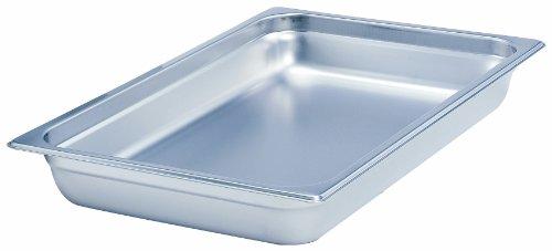 Crestware Half x 6-Inch Perforated Pan