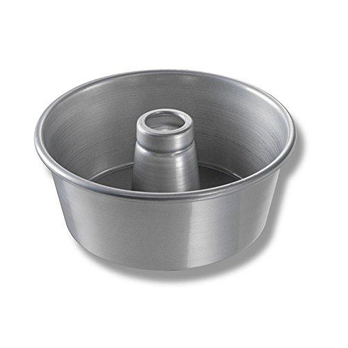 Chicago Metallic 46540 Aluminum 654 Angel Food Tube Cake Pan