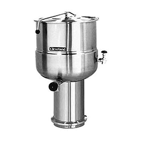 Cleveland Range 60 Gallon Direct Steam Kettle
