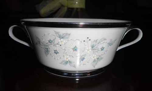 Lenox Windsong Cream Soup Bowl