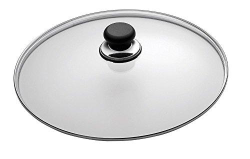 Scanpan Classic 12-12-Inch Glass Cover