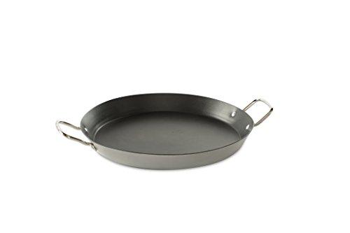 Nordic Ware 40030 Paella Pan, 15-inch