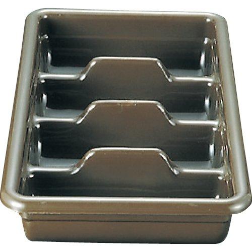 Cambro 1120CBR131 4 Compartment Cutlery Box - Regal Cambox