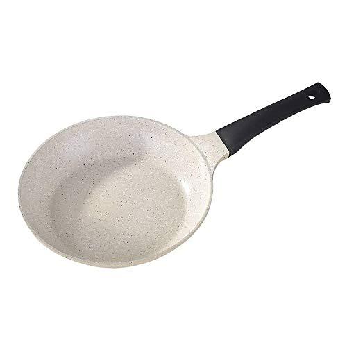 HHFZH Frying Pan Professional Frypan 20Cm - 26Cm nduction Non Stick Frying Pan - Aluminium Cookware - Induction24cm