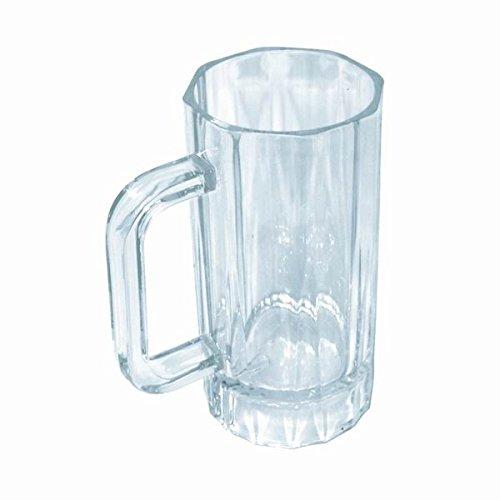 Corella Pilsner English Pub Glasses 16 oz Beer Mug