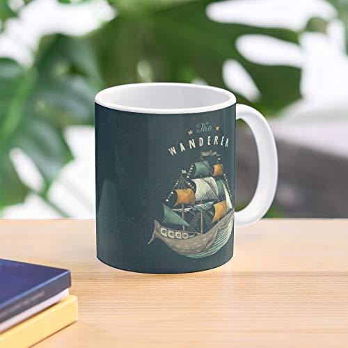 Mug Petrol Whale Grey Coffee Mug I Love You for Men Women Valentines Day Wedding Anniversary