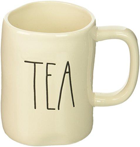 Rae Dunn TEA Cup  Mug By Magenta