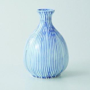Japanese porcelain Hasami ware Set of 3 hanatokusa mube tokkuri sake bottles hsm-J39-64462