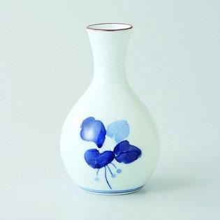 Japanese porcelain Hasami ware Set of 5 manryo tokkuri sake bottles hsm-J39-99586