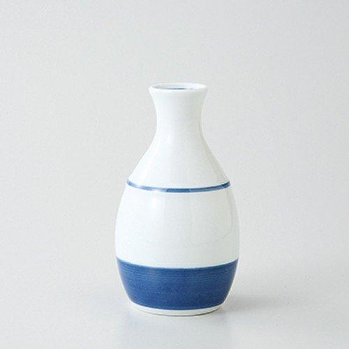 saikai pottery Tokkuri Japanese sake bottle Yumeji 99281 from Japan