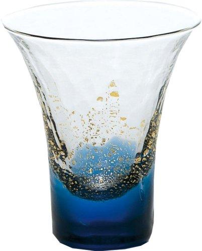 Yachiyo kiln-glass cold sake cup 10794 japan import