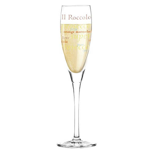 RITZENHOFF 016 Litre Poonam Choudhry Pearls Edition Champagne or Prosecco Glass