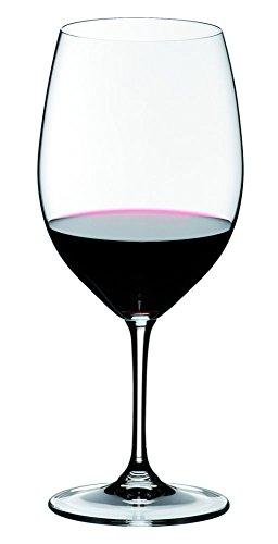 Riedel VINUM BordeauxMerlotCabernet Wine Glasses Pay for 6 get 8