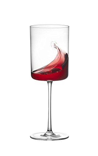 RONA Wine Glass 1425 oz Medium Set of 6