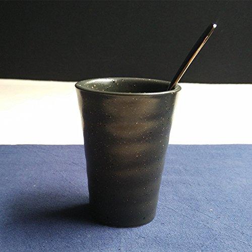 BXSBH-Ceramic No Cup Breakfast Tea Cup Coffee Cup Thread Cup Tea Cup